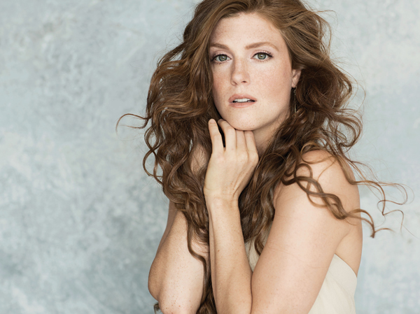 Mezzo Wallis Giunta returns home for Ottawa's Music & Beyond Festival July 4 & 8, 2018