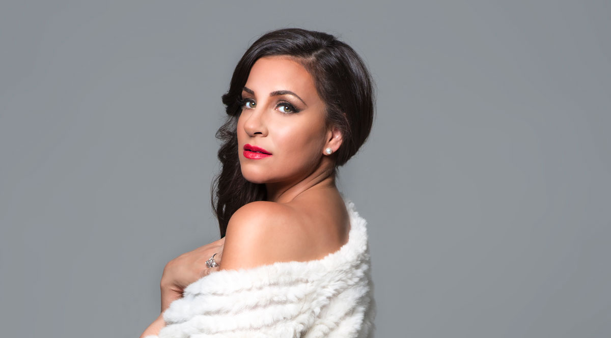 Uncovered Liszt Opera featuring Joyce El-Khoury to be released February 8, 2019