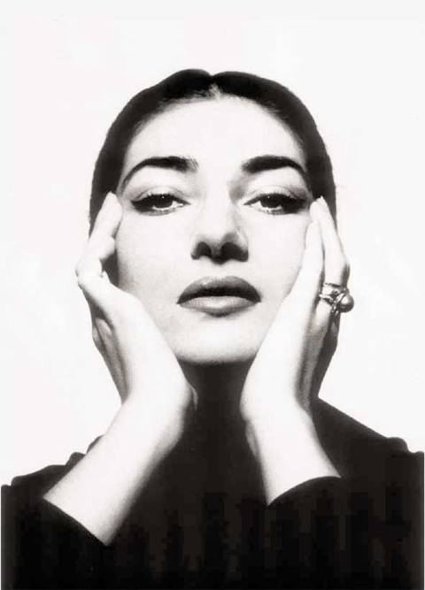 Soprano Joyce El-Khoury discusses Maria Callas with The Stage