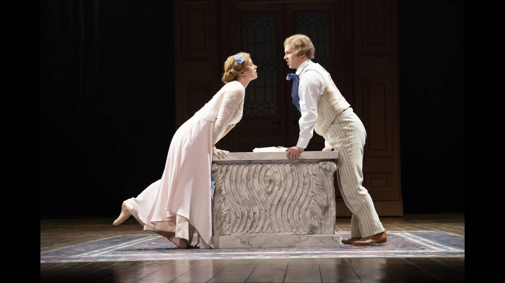 Preview for Glyndebourne&#8217;s new <em>Pelléas et Mélisande</em> with John Chest