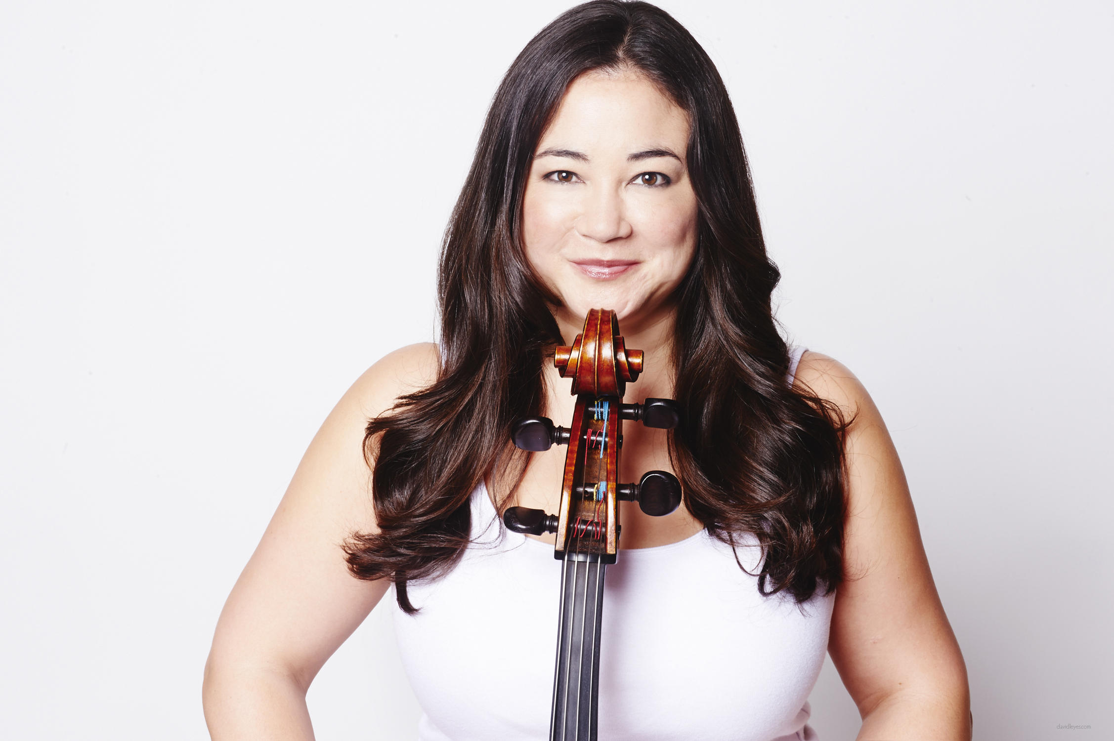 Cellist Rachel Mercer hosts CBC Radio 2's This is My Music